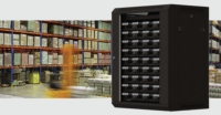EDA Multi-Charger Cabinets