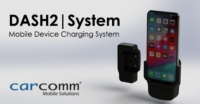 DASH2|System Mobile Device Charging System