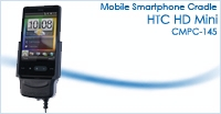 HTC HD Mini Actieve & Passieve Cradle