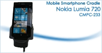 Nokia Lumia 720 Cradle / Holder