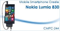 Nokia Lumia 830 Cradle / Holder