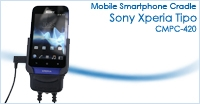 Sony Xperia Tipo Cradle / Holder