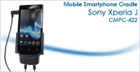 Sony Xperia J Cradle / Holder