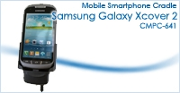Samsung Galaxy Xcover 2 GT-S7710 / Cradle / Holder
