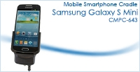 Samsung Galaxy S4 Mini Cradle / Holder