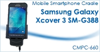 Samsung Galaxy Xcover 3 SM-G388 Cradle / Holder