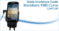 BlackBerry Curve 9380 Holder / Cradle