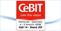Carcomm CeBIT 2008