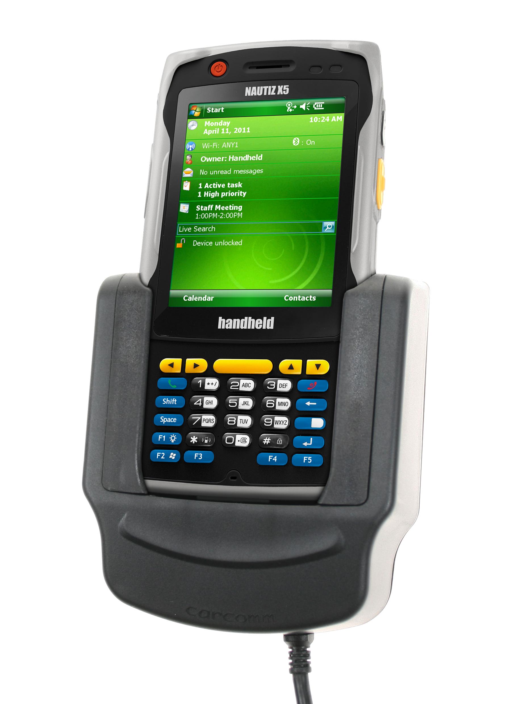 cmpc 343 rugged eda charging cradle handheld nautiz x5 rh carcomm eu