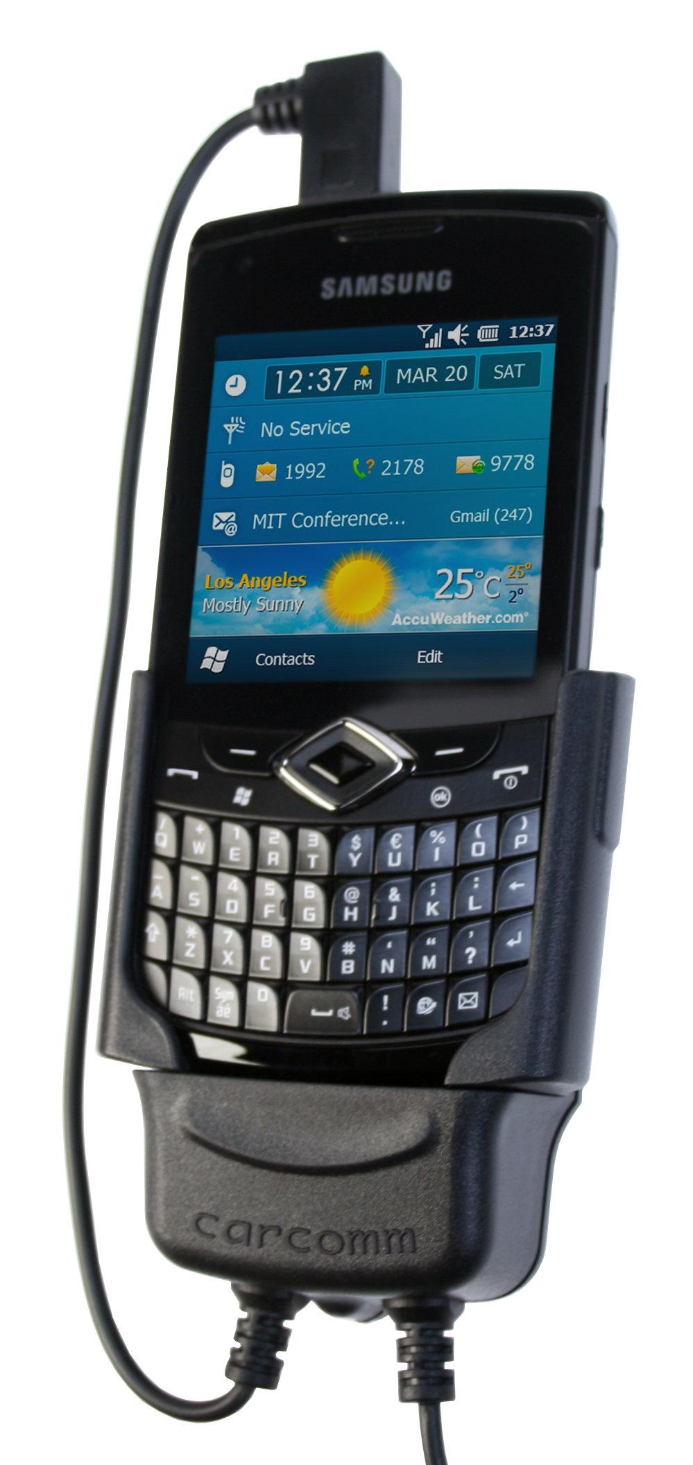 Samsung Gt-b7350 Samsung Gt-b7350 Omnia